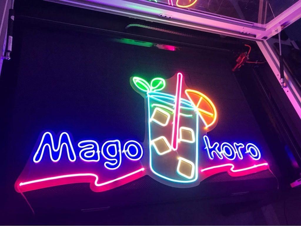 Lý do bạn nên chọn đèn Led Neon Sign cho shop của bạn